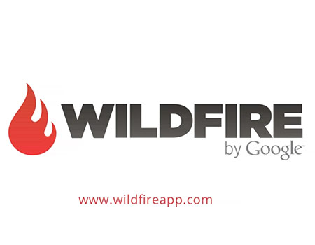 Wildfire by Google – Product Demo Video